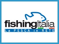 Fishing Italia, la pesca in rete